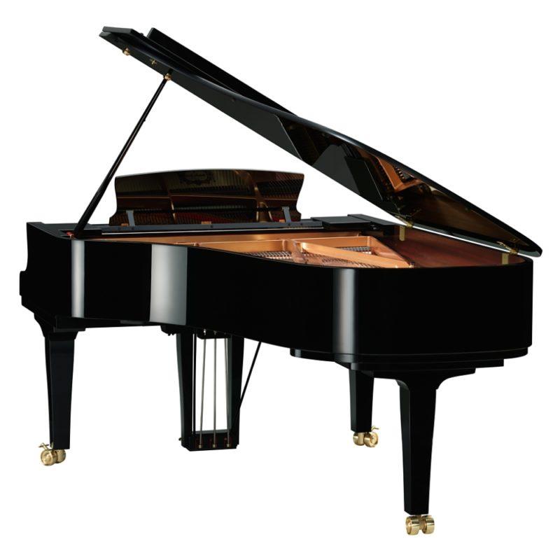 ヤマハグランドピアノ S6X2
