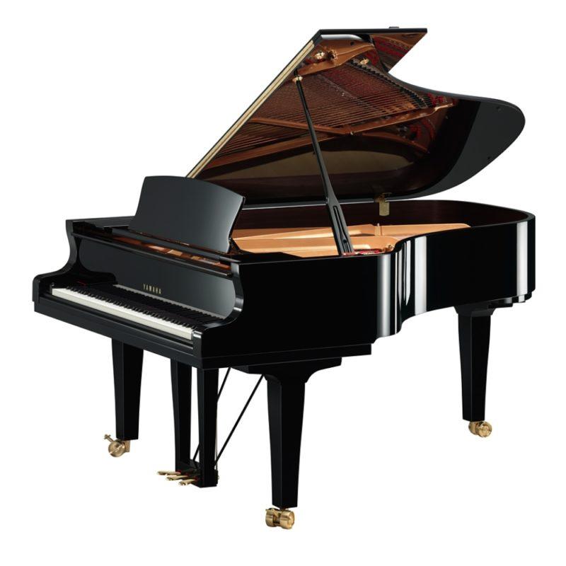 ヤマハグランドピアノ S6X