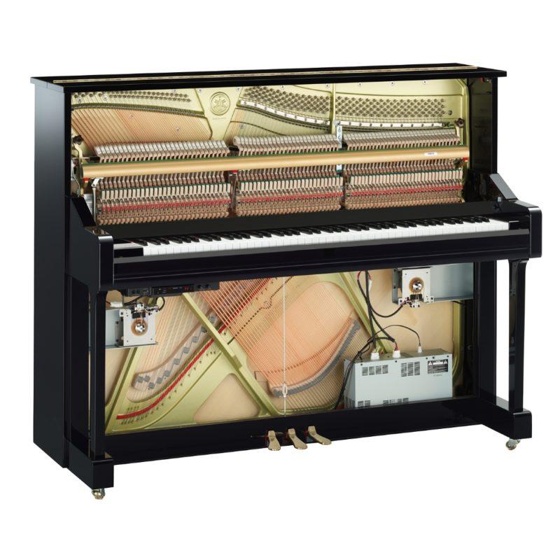 ヤマハアップライトピアノ YU113