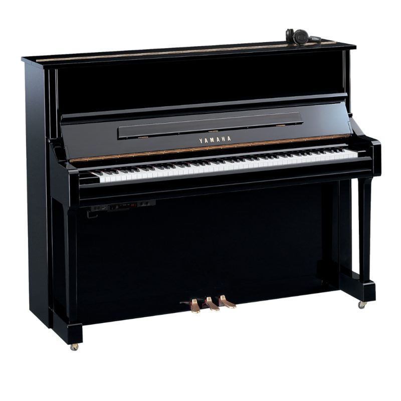 ヤマハアップライトピアノ YU11