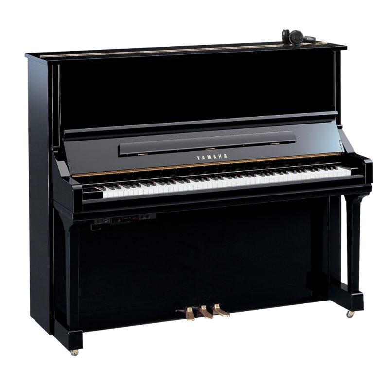 ヤマハアップライトピアノ YU332