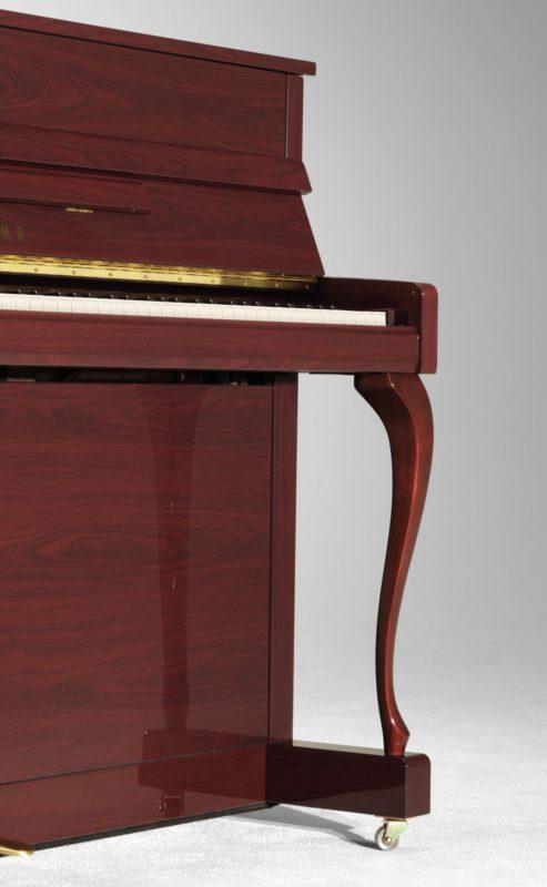 ヤマハアップライトピアノ b113DMC2