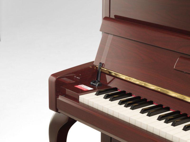 ヤマハアップライトピアノ b113DMC4