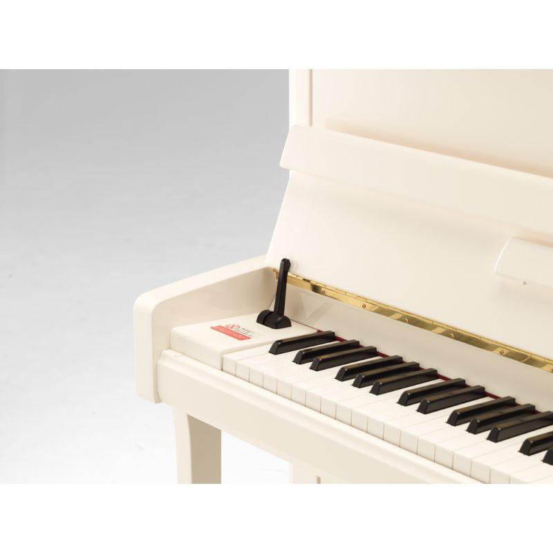 ヤマハアップライトピアノ b113PWH3