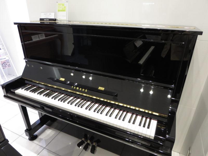 ヤマハ U30A