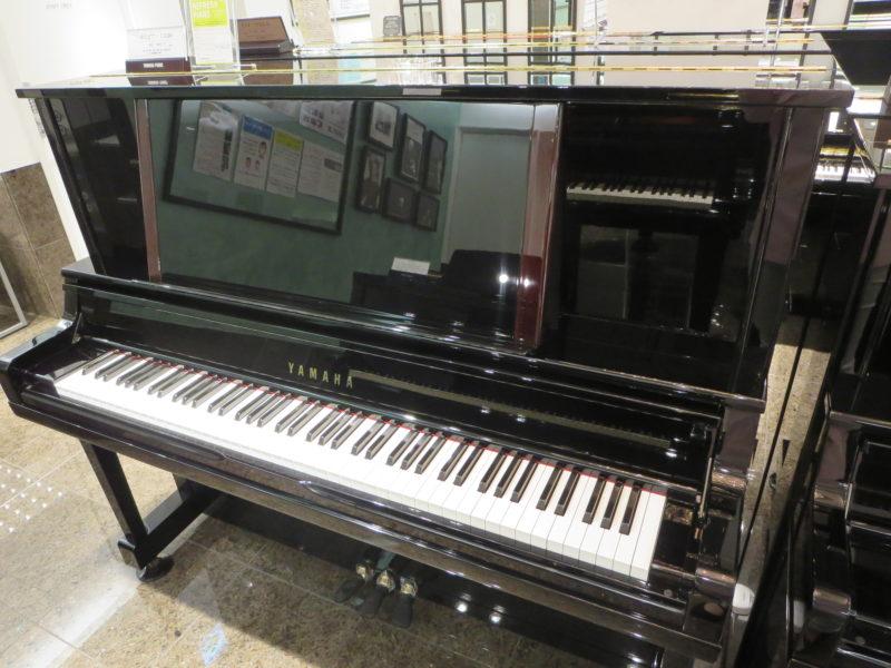 ヤマハ UX300