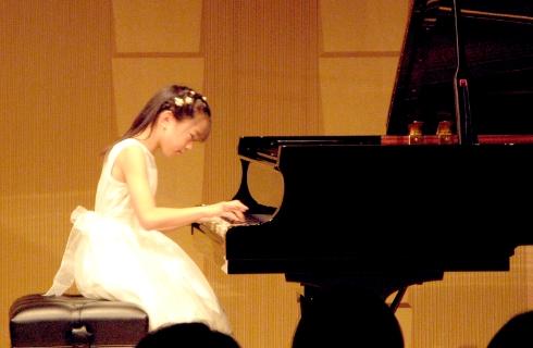 ヤマハピアノコンクール2021三木楽器大会予選が開催されました。