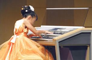 エレクトーンステージ2021 三木楽器大会予選を開催いたしました。