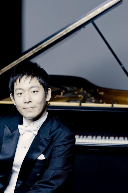 山本貴志 ピアノ特別レッスン 受講生募集中です