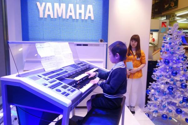 Kids a-live12月写真3