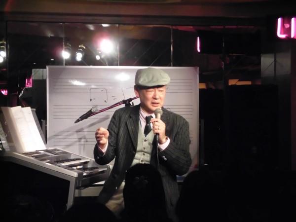 3/27 鷹野雅史 公開講座「AMAZING!!STAGEA PHILHARMONY」レポート