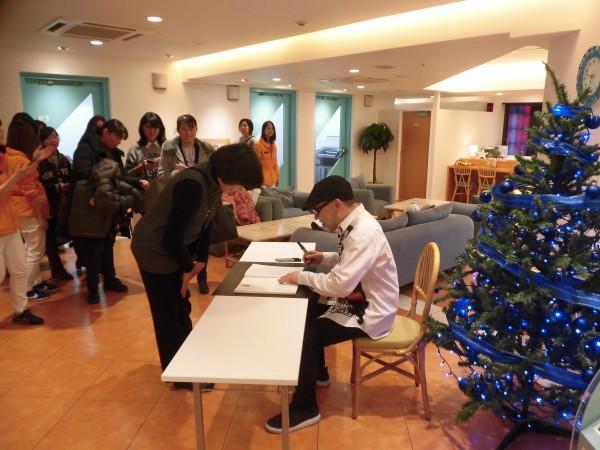 2016/12/25 富岡ヤスヤLIVE AT MIKIレポート