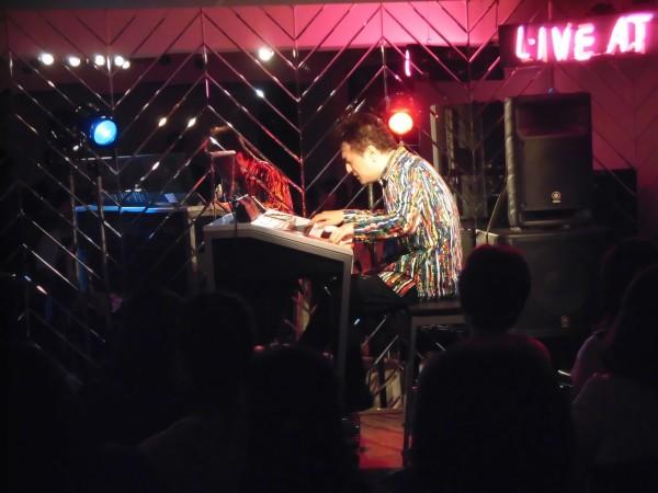 8/20 倉沢大樹LIVE AT MIKI レポート
