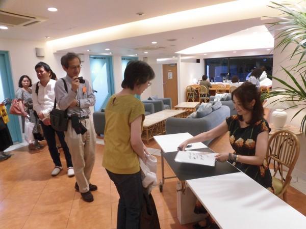 9/24 高田和泉LIVE AT MIKI レポート