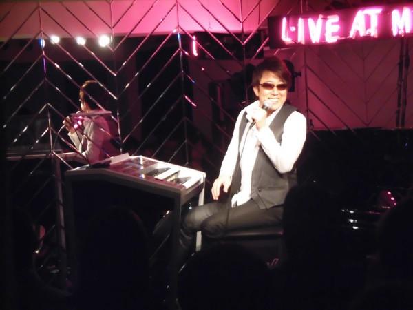 11/26 窪田 宏 LIVE AT MIKI レポート