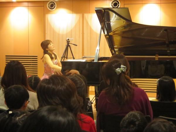 ピアノ名曲コンサート