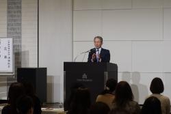 三木楽器株式会社講師総会/ホテル日航大阪<鶴の間>