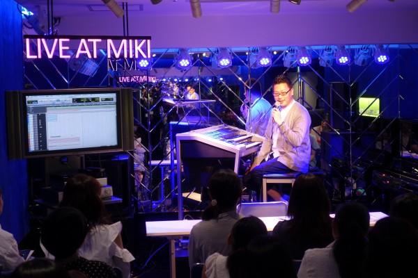 安藤先生blog